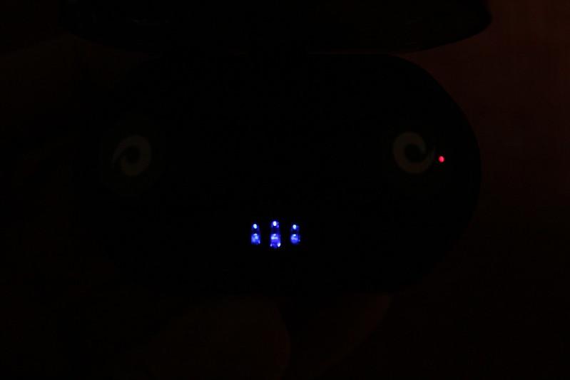 EnacFire Twins Bluetooth 5.0 完全ワイヤレスイヤホン 開封レビュー (37)