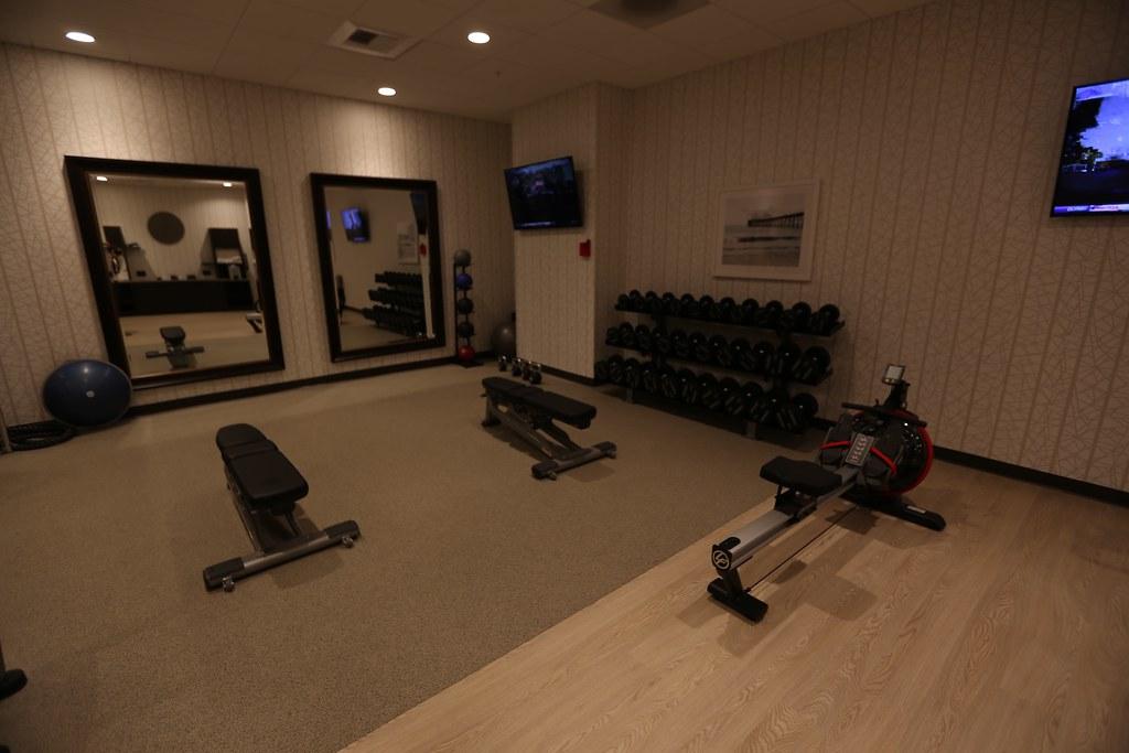 Hilton H Hotel LAX 38