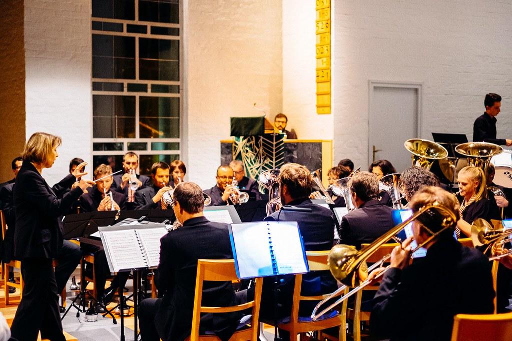 Konzert 'Gaudete' St. Matthäus - 22.11.2014