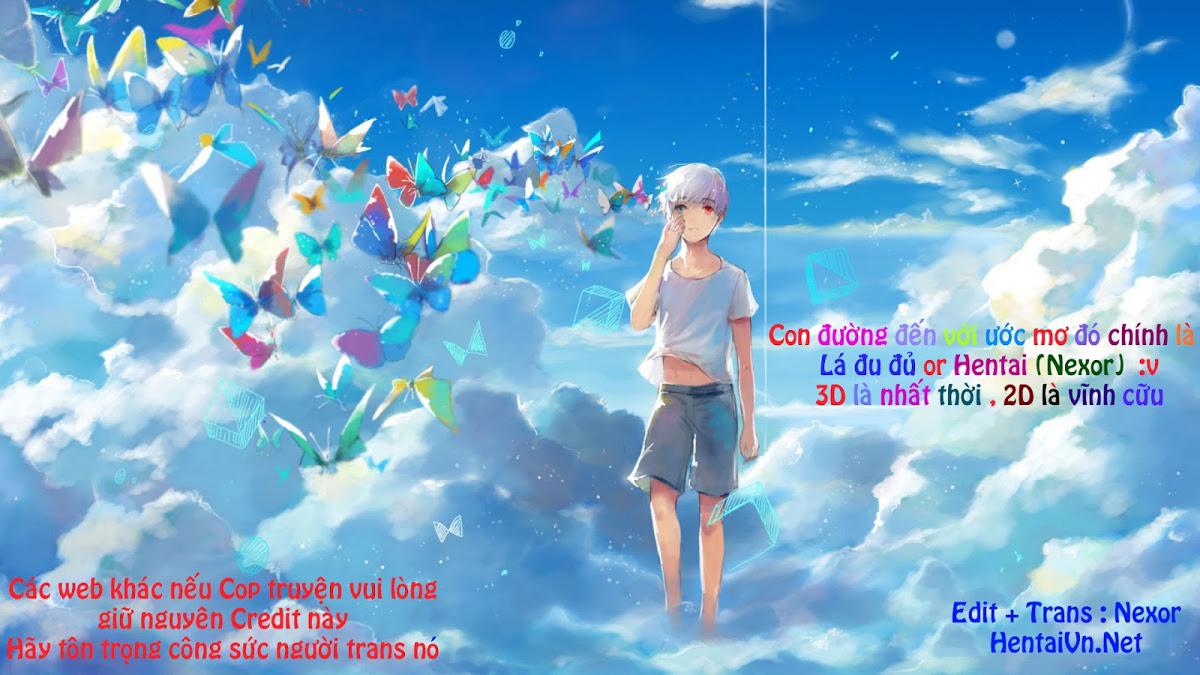 HentaiVN.net - Ảnh 1 - Số 18 [ Truyện Chưa Kể ] - Story Hen (Dragon Ball Z) - Oneshot