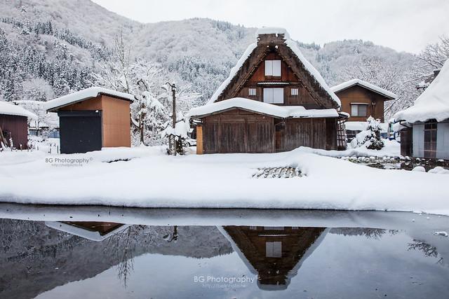 Shirakawa Go (白川鄉) :: Gifu, Japan