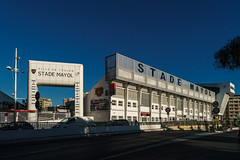 Stade Mayol - Photo of Toulon