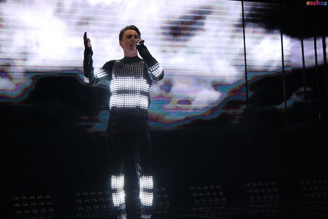 Eurovision Belarus 2018 Alekseev