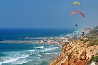 Netanya_Panoramic View - 4 (002)_Eduard Stern