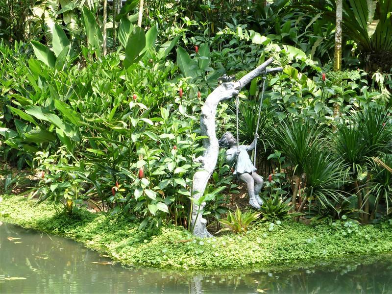 Singapore - Botanic Gardens