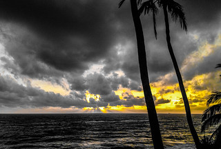 """""""Dwell on the beauty of life. Watch the stars, and see yourself running with them."""" ―Marcus Aurelius ⛅️ 🌴 🌅 🌊"""