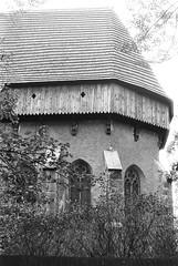 Kočí (CR), kostel sv. Bartoloměje (1986)