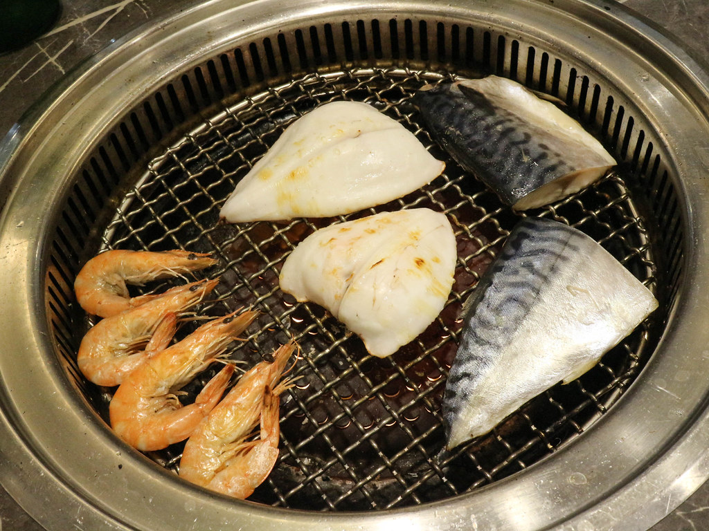 原月日式頂級帝王蟹燒烤吃到飽 (86)