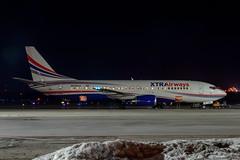 N688XA Xtra Airways Boeing 737-4Y0