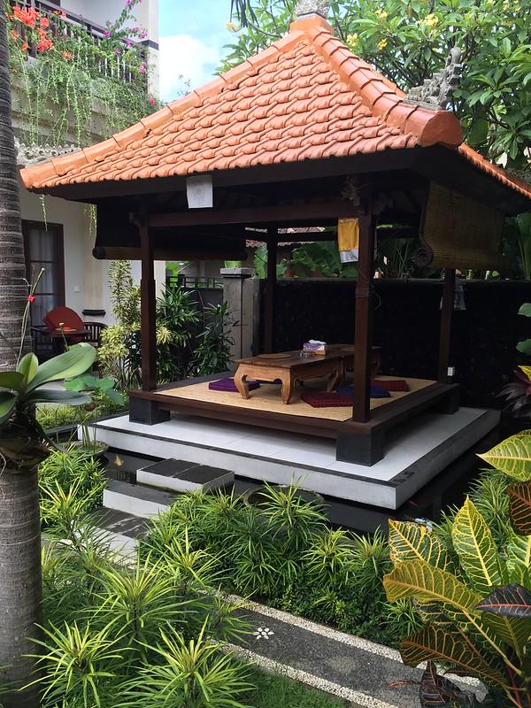 Ubud - where to stay