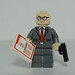 Asistant Director Walter Skinner by 501st DESIGNS