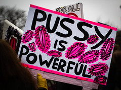Pussy is Powerful