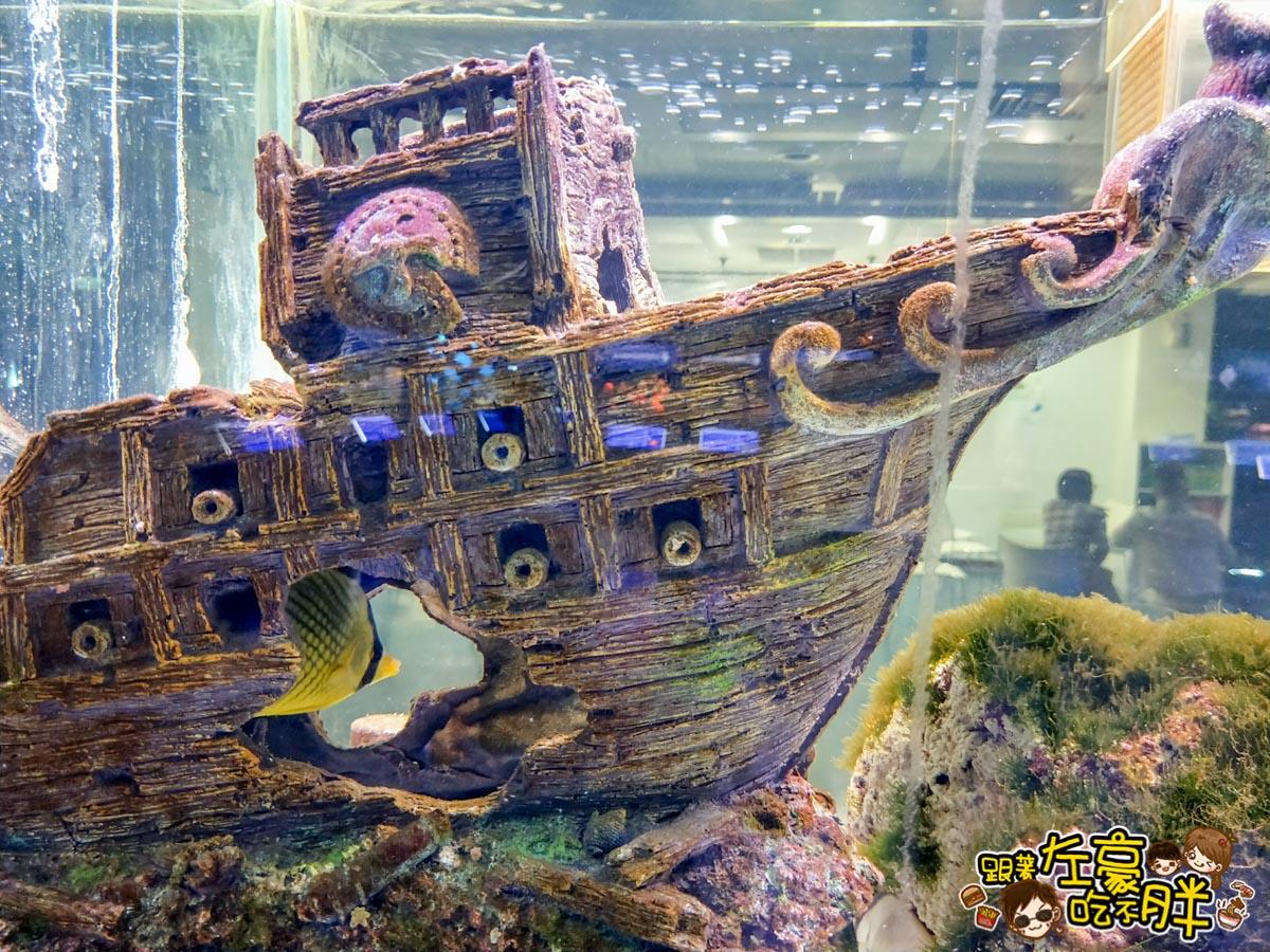 屏東生技園區國際級水族展示廳-24