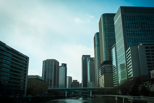 大阪 淀屋橋 Osaka Yodoyabashi