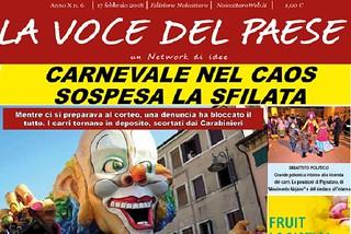 Noicattaro. Copertina 6 front