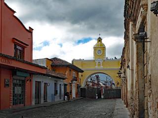 el Arco de Santa Catalina (1)