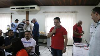 Curso #SouSolidário em Roraima