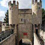 York - Walmgate