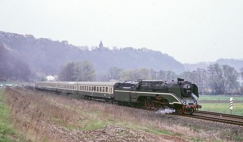 299.06, Orlamünde, 29 april 1991