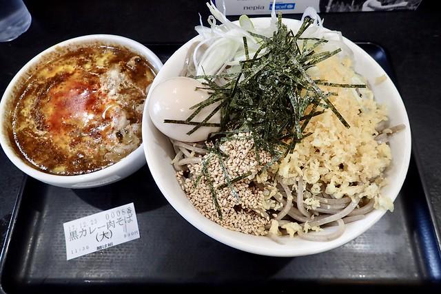 2017.12.23 麺は組