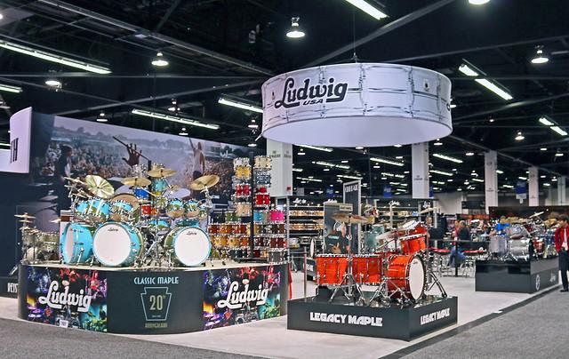 Drums - Ludwig