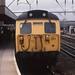 Class 304 at Wolverhampton