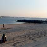 P_20180219_174454_HDR 日落沙灘 北谷サンセットビーチ
