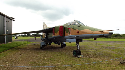 Mig 27 - 'Red 71'