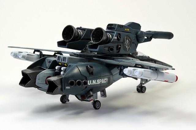 VF-1S Strike Valkyrie Grim Reapers-D