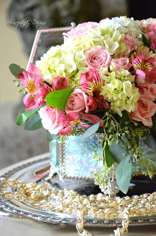 Jewel Box Arrangement-Housepitality Designs-3