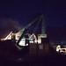 Pontrilas sawmill by night 34
