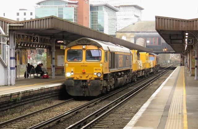 66719 Bromley South