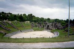Roman arena, Saintes - 3