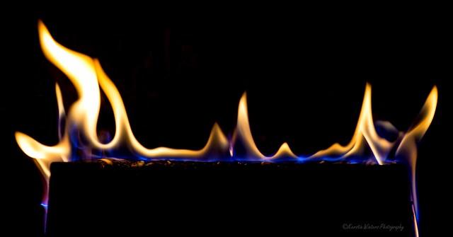 Fire's Heartbeat