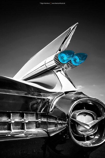 1959 Cadillac Sixty-Two