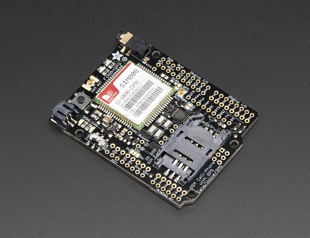 adafruit photo