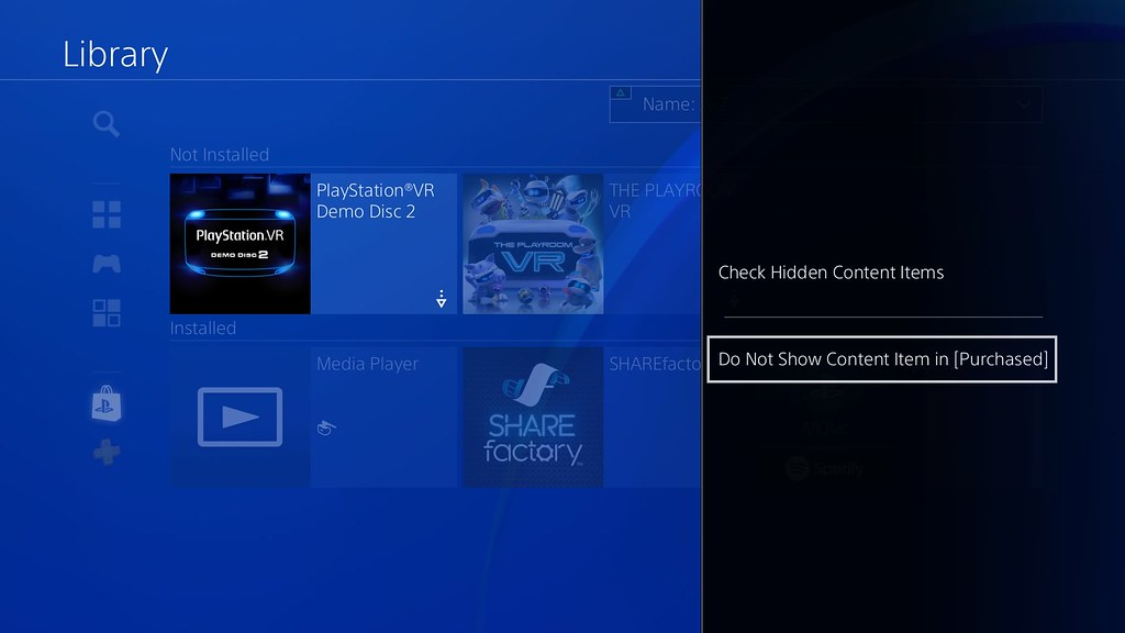New Features Coming to PS4 in System Software 5 50 – PlayStation Blog