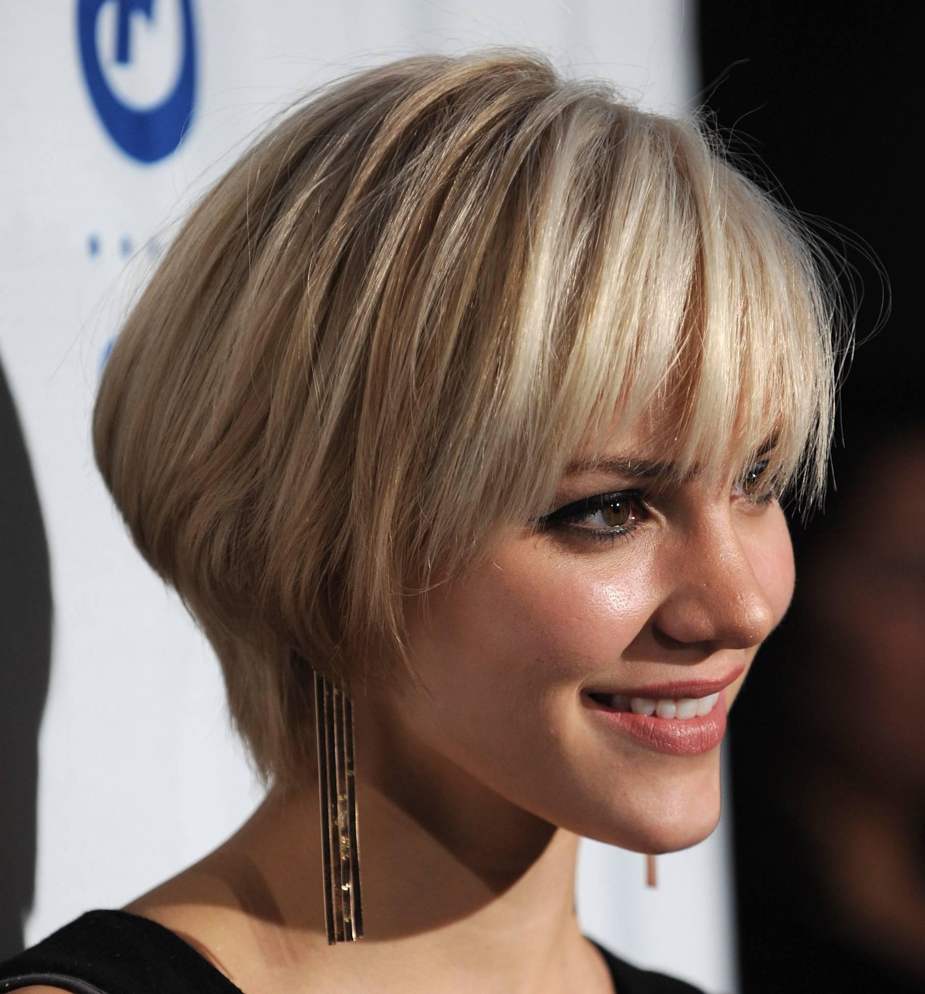 Short Bob Hairstyle 2018 :Womens BOB Haircuts 6
