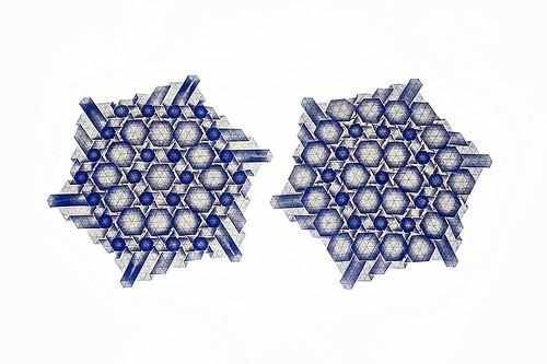 Duo 1 (Marjan Smeijsters)