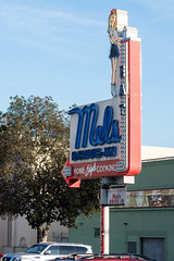 Mel's Drive In - Los Angeles CA