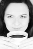 PROJECT 52 #6 - One More Cup of Coffee by mkarwowski
