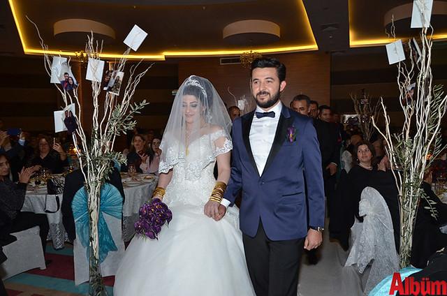 Esra Çetin, Ahmet Sünbül
