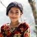 Girl from a Bangladeshi Village by Siddiqui, sayeed