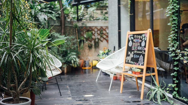 Nihao Cafe & Hostel