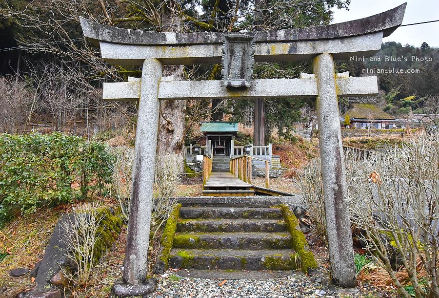 日本京都 美山 茅草屋 交通 巴士19