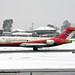 B-001Q COMAC ARJ21-700 msn 104 COMAC