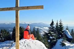 SNOW tour: Špičák – jednička české Šumavy