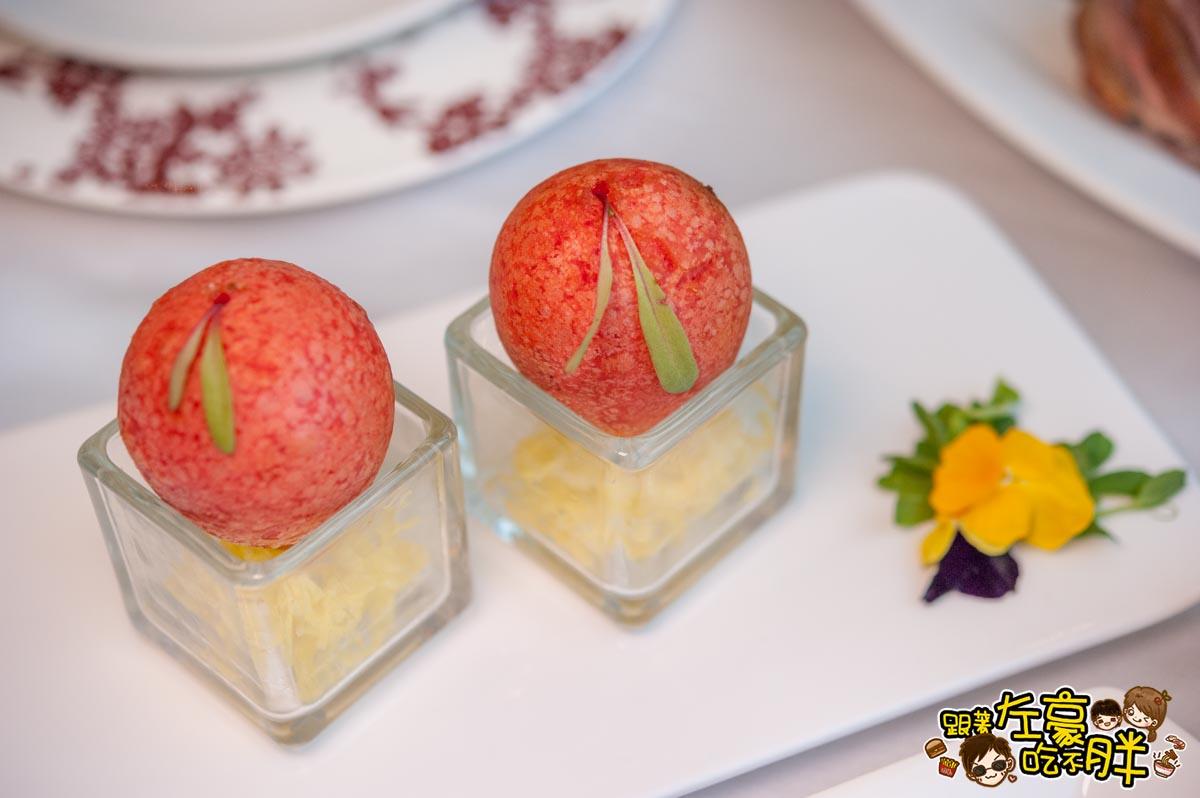 高雄國賓大飯店-粵菜廳-32