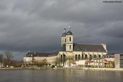 Abbaye des Prémontrés de Pont-à-Mousson