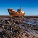 Rusty Trawler